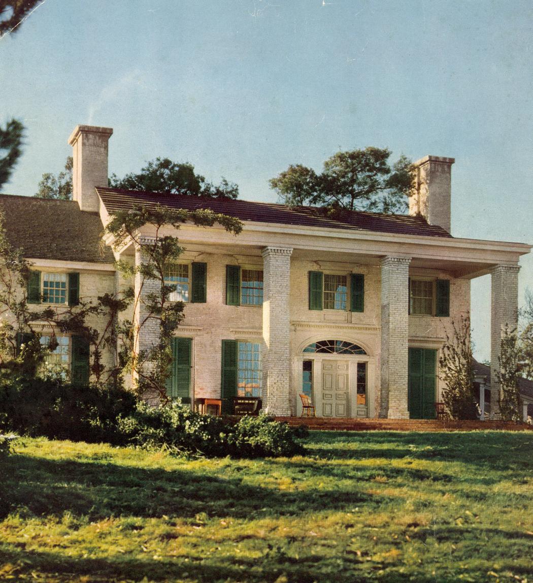 Phillip Fitzgerald House